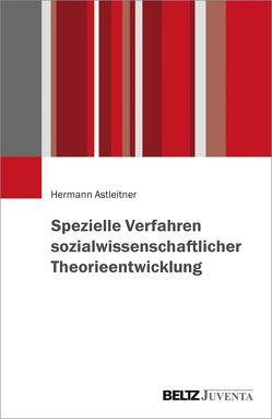 Spezielle Verfahren sozialwissenschaftlicher Theorieentwicklung von Astleitner,  Hermann
