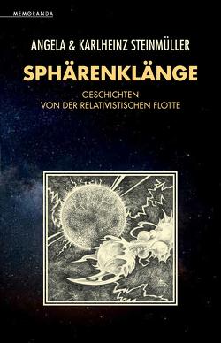 Sphärenklänge von Steinmüller,  Angela, Steinmüller,  Karlheinz