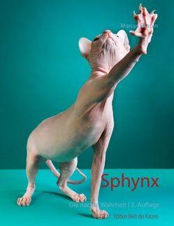 Sphynx von Skupin,  Marcus