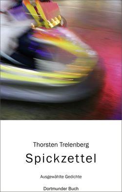 Spickzettel von Trelenberg,  Thorsten