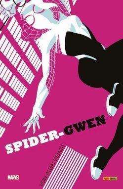 Spider-Gwen von Latour,  Jason, Rodriguez,  Robbi