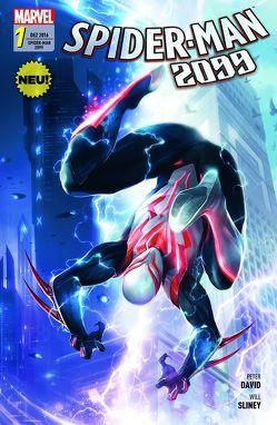 Spider-Man: 2099 von David,  Peter Allen, Sliney,  Will