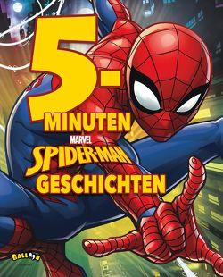 Spider-Man – 5-Minuten-Geschichten von Kugler,  Frederik