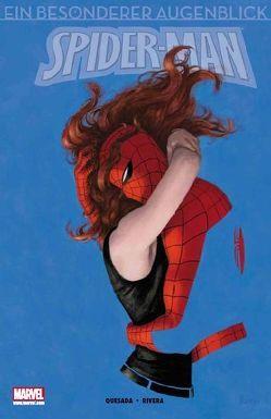 Spider-Man: Ein besonderer Augenblick von Miki,  Danny, Quesada,  Joe, Rivera,  Paolo