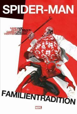 Spider-Man: Familientradition von Dell' Edera,  Werther, Dell'Otto,  Gabriele, Robinson,  James, Waid,  Mark
