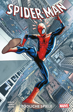 Spider-Man – Neustart von Ottley,  Ryan, Spencer,  Nick