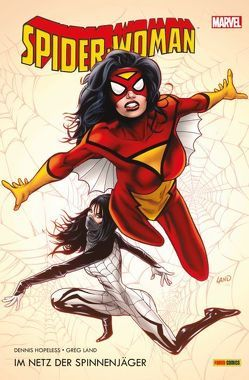 Spider-Woman von Hopeless,  Denis, Land,  Greg