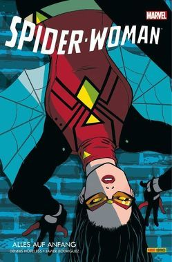 Spider-Woman von Hopeless,  Denis, Rodriguez,  Javier
