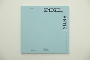 Spiegel Antik! von Bruialesi,  Trmasan, Rossel,  Olivier