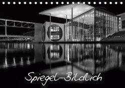 Spiegel-Bildlich (Tischkalender 2019 DIN A5 quer) von Klesse,  Andreas