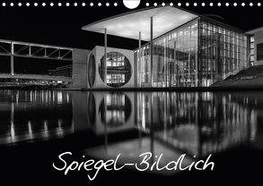 Spiegel-Bildlich (Wandkalender 2018 DIN A4 quer) von Klesse,  Andreas
