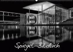 Spiegel-Bildlich (Wandkalender 2019 DIN A2 quer) von Klesse,  Andreas