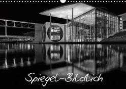 Spiegel-Bildlich (Wandkalender 2019 DIN A3 quer) von Klesse,  Andreas