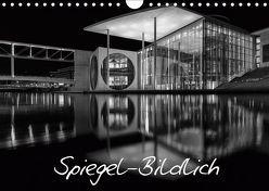 Spiegel-Bildlich (Wandkalender 2019 DIN A4 quer) von Klesse,  Andreas