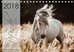 Spiegel deiner Seele (Tischkalender 2018 DIN A5 quer) von Mischnik,  Sabrina