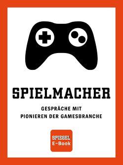 SPIEGEL E-Book: Spielmacher von Stöcker,  Christian