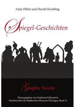 Spiegel-Geschichten von Falkenstein,  Stephanie, Knobling,  Harald, Pöllot,  Antje