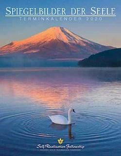 Spiegelbilder der Seele 2020 von Yogananda,  Paramahansa