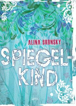 Spiegelkind von Bronsky,  Alina