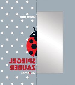 Spiegelzauber von Shin,  Monte