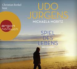 Spiel des Lebens von Berkel,  Christian, Jürgens,  Udo, Moritz,  Michaela
