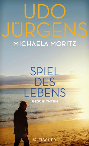 Spiel des Lebens von Jürgens,  Udo, Moritz,  Michaela