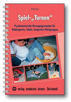 """Spiel-""""Turnen"""" von Kraus,  Ursula"""
