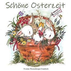 Spielen-Lernen-Fördern / Schöne Osterzeit von Westenberger-Fandrich,  Yvonne