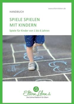 Spielen mit Kindern von .,  ElternLeben.de