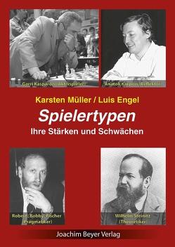 Spielertypen von Engel,  Luis, Müller,  Karsten