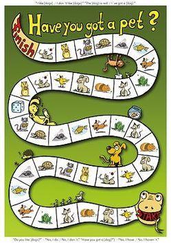 Spieleset zu Words and Games 1st Grade von Eger,  Oliver, Kaminski,  Annette