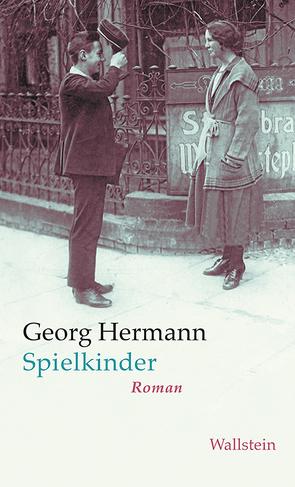 Spielkinder von Hermann,  Georg