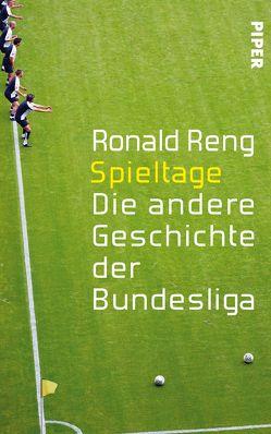 Spieltage von Reng,  Ronald