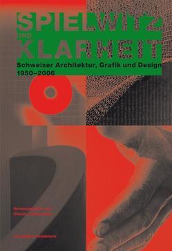 Spielwitz und Klarheit von Lichtenstein,  Claude