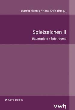 Spielzeichen II von Hennig,  Martin, Krah,  Hans