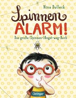 Spinnen-Alarm von Dulleck,  Nina