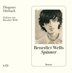 Spinner von Wells,  Benedict