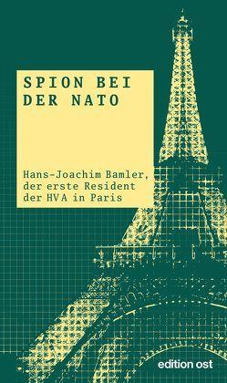 Spion bei der NATO von Boehm,  Peter