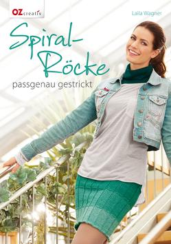 Spiral-Röcke von Wagner,  Laila