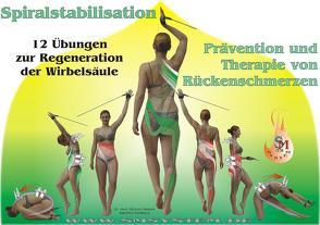 Spiralstabilisation von Smisek,  Richard, Smiskova,  Katerina