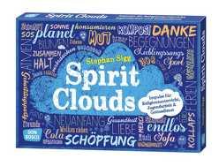 Spirit-Clouds von Sigg,  Stephan