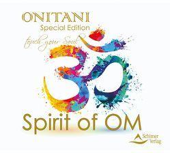 Spirit of OM von ONITANI