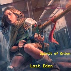 Spirit of Orion von Stormrock,  Cody
