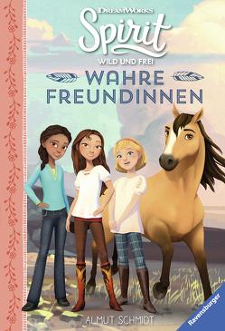 Spirit Wild und Frei: Wahre Freundinnen von DreamWorks Animation L.L.C.
