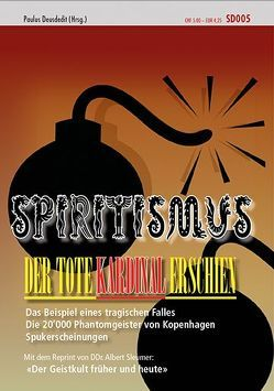 Spiritismus von Deusdedit,  Paulus