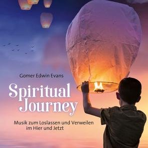 Spiritual Journey von Evans,  Gomer Edwin