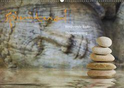 SPIRITUAL (Wandkalender 2019 DIN A2 quer) von Herzog,  Thomas, www.bild-erzaehler.com,  k.A.