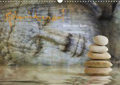 SPIRITUAL (Wandkalender 2019 DIN A3 quer) von Herzog,  Thomas, www.bild-erzaehler.com,  k.A.