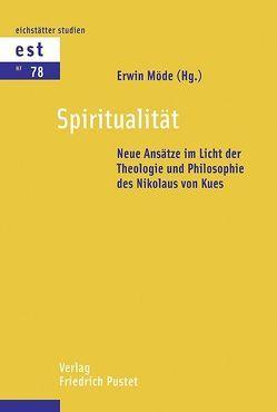 Spiritualität von Möde,  Erich