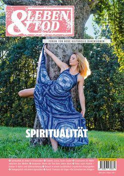 Spiritualität von Voltz,  Raymond